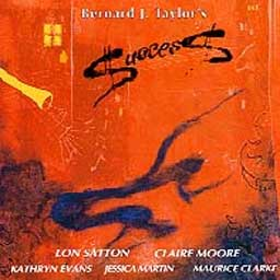 SUCCESS (1993 Concept Recording) - CD