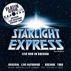 STARLIGHT EXPRESS (1989 Bochum Cast) Live Compl. - 2CD