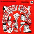 FORBIDDEN BROADWAY Vol.3 (1994 Unorig. Cast) - CD