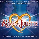 ROMEO ET JULIETTE (2000 Studio Cast) - CD