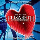 ELISABETH (2001 Orig. Essen Cast) - CD