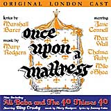 ONCE UPON A MATTRESS (1960 Orig. London Cast) - CD