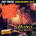 Playback! Disney New Movies - CD