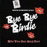 Playback! BYE BYE BIRDIE - CD