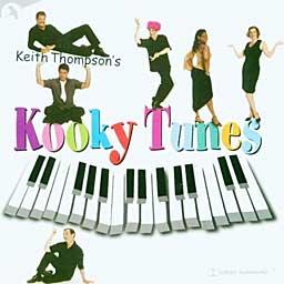 KOOKY TUNES (2002 Orig. Cast Recording) - CD
