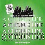 Playback! A CHORUS LINE - CD