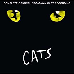 CATS (1982 Orig. Broadway Cast) Compl. - Deluxe Ed. - 2CD