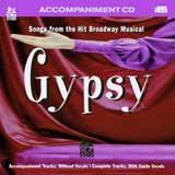 Playback! GYPSY - CD