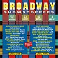 Playback! Broadway Showstoppers - 4CD