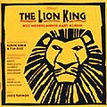 THE LION KING (2004 Orig. Holland Cast) - CD