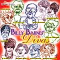 Billy Barne's Divas - Sampler - CD