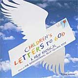 CHILDREN'S LETTERS TO GOD (2004 Orig. Cast) - CD