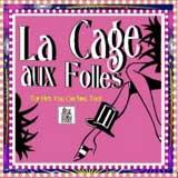 Playback! LA CAGE AUX FOLLES (Broadway) - CD