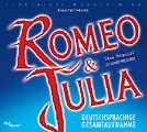 ROMEO UND JULIA (2005 Orig. Wien Cast) Compl. - 2CD