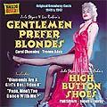 GENTLEMEN PREFER BLONDES (1949 Orig. Broadway Cast) - CD