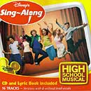 Playback! HIGH SCHOOL MUSICAL - CD