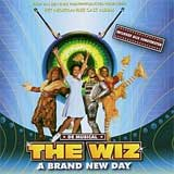THE WIZ (2006 Holland Cast) - CD