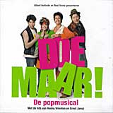 DOE MAAR (2007 Orig. Holland Cast) - CD