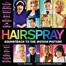 HAIRSPRAY (2007 Orig. Soundtrack) - CD