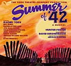 SUMMER OF 42 (2007 Orig. Cast Recording) - 2CD