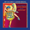 FACE THE MUSIC (2007 New York Cast) - CD