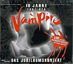 TANZ DER VAMPIRE (2007 Concert Cast) 10th Anniversary - CD