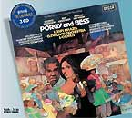 PORGY AND BESS (1976 World Premiere Complete Rec.) rem. - 3CD
