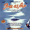 FREE AS AIR (1957 Orig. London Cast) - CD