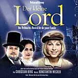 DER KLEINE LORD (2007 Orig. Cast) - CD