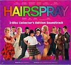HAIRSPRAY (2007 Orig. Soundtrack) Deluxe Ed. - 2CD
