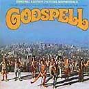 GODSPELL (1973 Orig. Soundtrack) - CD