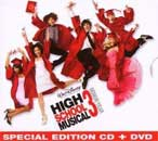 HIGH SCHOOL MUSICAL 3 (2008 Orig. Soundtrack) Spec. Ed. - CD