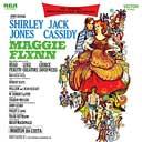 MAGGIE FLYNN (1968 Orig. Broadway Cast)