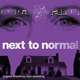 NEXT TO NORMAL (2009 Orig. Broadway Cast) - 2CD