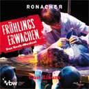 FRÜHLINGSERWACHEN (2009 Orig. Wien Cast) - CD