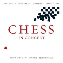 CHESS (2009 Concert Cast) - 2CD