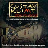 GUSTAV KLIMT (2009 Orig. Gutenstein Cast) - CD