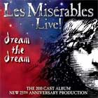 LES MISERABLES (2010 London Cast) Live - 2CD
