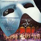 PHANTOM OF THE OPERA (2011 25th Ann. Concert Cast) - 2CD