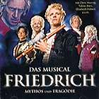 FRIEDRICH (2012 Orig. Potsdam Cast) - CD