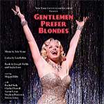 GENTLEMEN PREFER BLONDES (2012 New York Cast) - CD