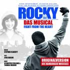 ROCKY - DAS MUSICAL (2012 Orig. Hamburg Cast) - CD