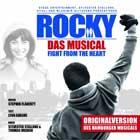 ROCKY - DAS MUSICAL (2012 Orig. Hamburg Cast) - CD