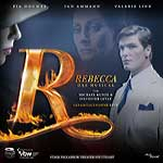 REBECCA (2012 Orig. Stuttgart Cast) - Live - 2CD