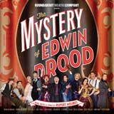 MYSTERY OF EDWIN DROOD (2013 New Broadway Cast) - 2CD