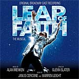 LEAP OF FAITH (2012 Orig. Broadway Cast) - CD