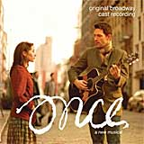 ONCE (2012 Orig. Broadway Cast) - CD