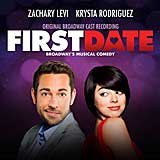 FIRST DATE (2013 Orig. Broadway Cast) - CD