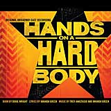 HANDS ON A HARDBODY (2013 Orig. Broadway Cast) - CD