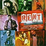 RENT (2005 Orig. Soundtrack) Highl. - CD